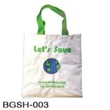 กระเป๋าผ้า ถุงผ้า BGSH-003