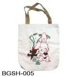 กระเป๋าผ้า ถุงผ้า BGSH-005