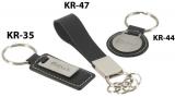 พวงกุญแจ โลหะ KCLMT-KR-35,KR-47,KR-44