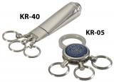 พวงกุญแจ โลหะ KCLMT-KR-40,KR-05