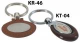 พวงกุญแจ โลหะ KCLMT-KR-46,KT-04