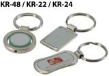 พวงกุญแจ โลหะ KCLMT-KR-48,KR-22,KR-24