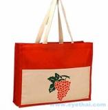 กระเป๋าผ้า ถุงผ้า BGPD-000340
