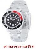 นาฬิกาข้อมือแบบเข็ม WTH_1868-CSR-ดำแดงS-194