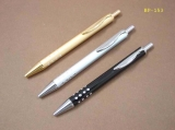 ปากกาโลหะ แบบกด
