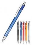 ปากกาโลหะแบบกด